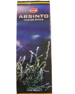 ABSINTO (Absinthe)