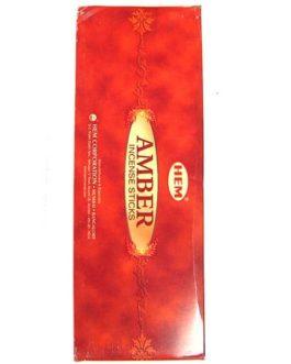 AMBER (Ambre)