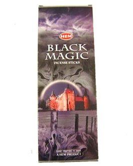 BLACK MAGIC (Magie noire)
