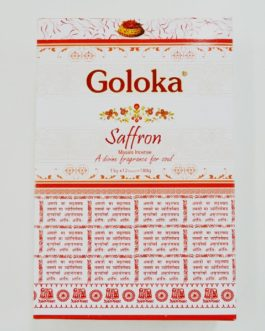 GOLOKA SAFFRON 15g