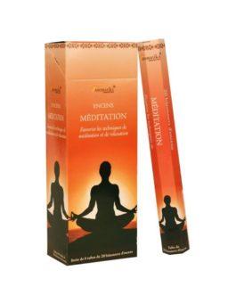 MEDITATION AROMATIKA HEXA