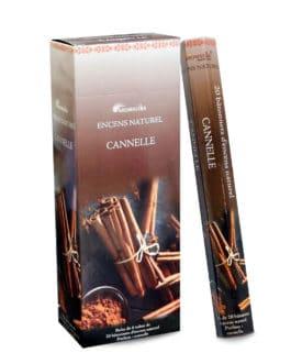 Encens Naturel CANNELLE (Cinnamon) AROMATIKA HEXA