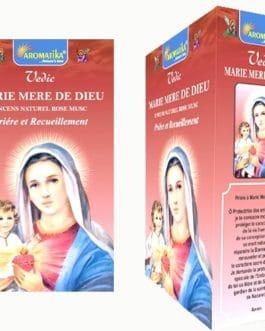 Encens Masala Vedic MARIE MERE DE DIEU 15g