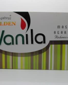 GOLDEN NAG VANILA (Vanille) 15g