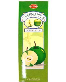 GREEN APPLE (Pomme verte)