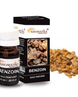 HUILE AROMATIKA PARFUMEE 10ml – BENZOIN