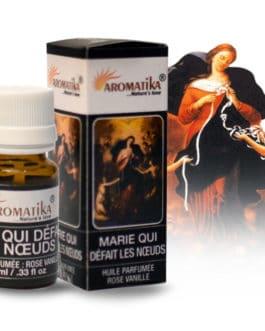 AROMATIKA HUILE PARFUMEE 10ml – MARIE QUI DEFAIT LES NOEUDS