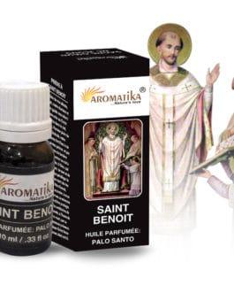 r HUILE AROMATIKA PARFUMEE 10ml – SAINT-BENOIT