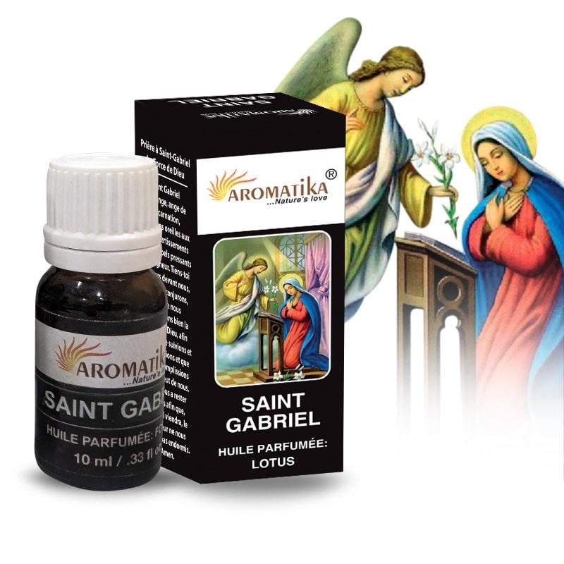 HUILE AROMATIKA PARFUMEE 10ml – SAINT-GABRIEL
