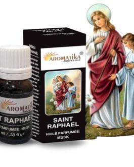 r HUILE AROMATIKA PARFUMEE 10ml – SAINT-RAPHAEL