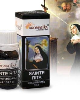 r HUILE AROMATIKA PARFUMEE 10ml – SAINTE-RITA