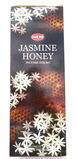 JASMINE HONEY (Jasmin-Miel)