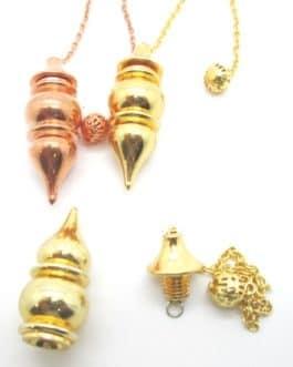 N° 1599 – PENDULE VENUS  Témoin – 4 couleurs : Doré, Argenté, Cuivré, Bronze vieilli