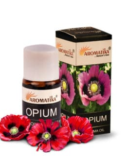 HUILE AROMATIKA PARFUMEE 10ml – OPIUM
