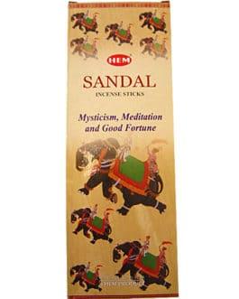 SANDAL (Santal)