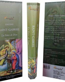 SAINT-GABRIEL AROMATIKA  HEXA avec Prière