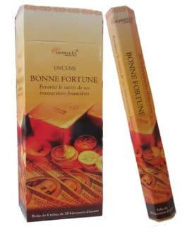 BONNE FORTUNE AROMATIKA HEXA