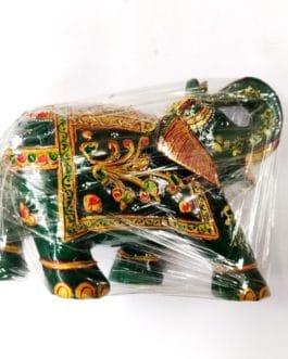 ELEPHANT Aventurine Verte