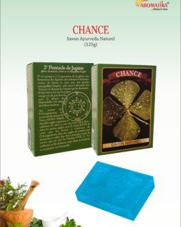 SAVON CHANCE (Parfum : Argousier)