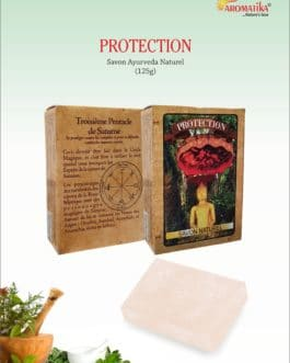 SAVON PROTECTION (Parfum : Jasmin)