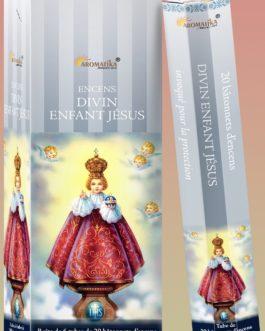 DIVIN ENFANT JESUS AROMATIKA HEXA (Enfant Jésus de Prague)